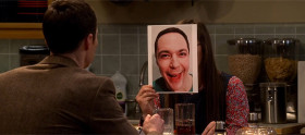 The Big Bang Theory – 8×20 The Fortification Implementation