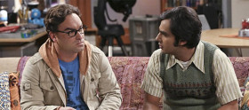 The Big Bang Theory – 8×21 The Communication Deterioration
