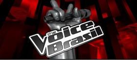 The Voice Brasil tem baixa em seus treinadores