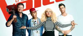 The Voice: Gwen Stefani, Usher e CeeLo Green estão de volta