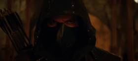 Arrow – 3×20 The Fallen