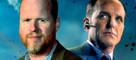 Joss Whedon fala do retorno de Coulson em Agent's of S.H.I.E.L.D.