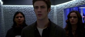 The Flash – 1×19 Who is Harrison Wells?