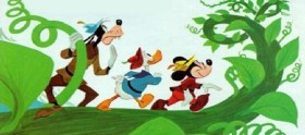 Disney fará série de João e o Pé de Feijão