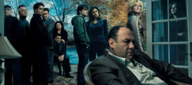 10 Curiosidades sobre The Sopranos