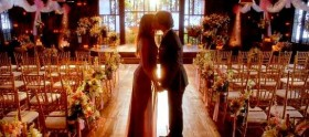 The Vampire Diaries – 6×21  I'll Wed You in the Golden Summertime