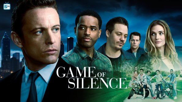 Game of Silence_NBC