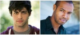 Shadowhunters escala atores para os papéis de Alec e Luke