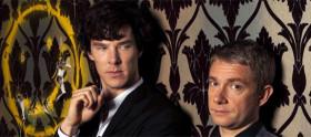 Gravações da 4ª temporada de Sherlock são adiadas para 2016