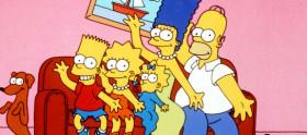 Simpsons é renovada para mais duas temporadas