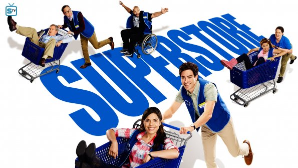 Superstore - nbc