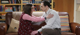 The Big Bang Theory – 8×24 The Commitment Determination