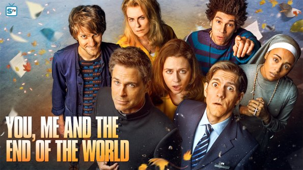 You, Me and the End of the World -NBC
