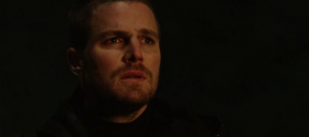 Arrow – 3×23 My Name Is Oliver Queen (Season Finale)