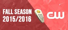 Guia de Programação: Fall Season 2015/2016 – The CW