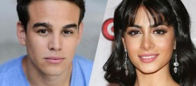 Mais dois atores selecionados para o elenco de Shadowhunters