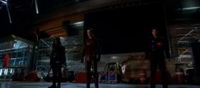 The Flash – 1×22 Rogue Air