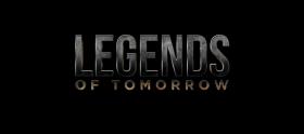 Legends of Tomorrow estreia somente no começo de 2016