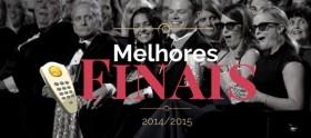 As melhores season finales da temporada 2014/2015