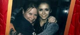 Julie Plec e Nina Dobrev se despedem de Elena Gilbert