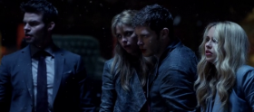 The Originals – 2×22 Ashes to Ashes (Season Finale)