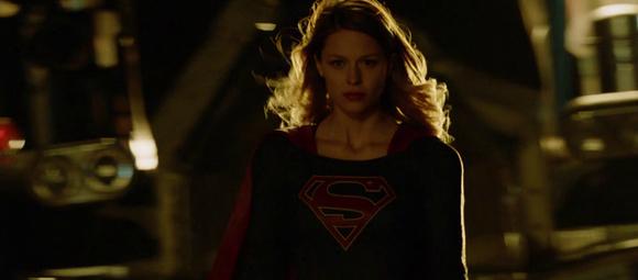 supergirl - destaque