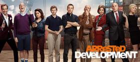 5ª temporada de Arrested Development confirmada para 2016