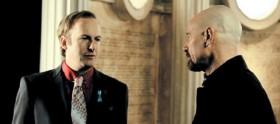 Walter White deve aparecer em Better Call Saul