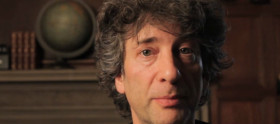 Livro de Neil Gaiman vira série da Starz