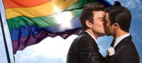 Os casamentos gays das séries