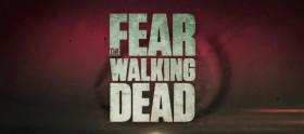 Divulgado poster de Fear the Walking Dead para Comic-Con