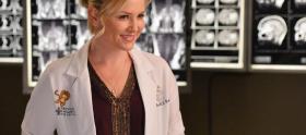 Jessica Capshaw renova contrato com ABC para 3 temporadas
