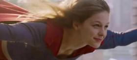 Melissa Benoist fala sobre Supergirl ser o papel de sua vida
