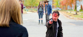 Primeiras imagens da 6ª temporada de The Walking Dead