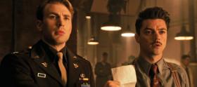 Dominic Cooper voltará como Howard Stark em Agent Carter