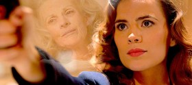 Hayley Atwell fala sobre Agent Carter e seu papel no MCU
