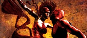 Definida atriz que interpretará Elektra em Demolidor!
