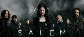 Salem é renovada para a terceira temporada