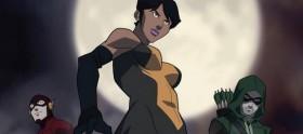 Série animada da CW ganha sua protagonista