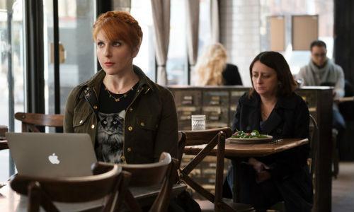 Difficult-People-1x01-Julie-Klausner