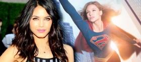Irmã de Lois Lane em Supergirl