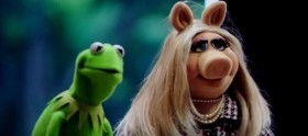 Imagine Dragons e separação de casal em The Muppets