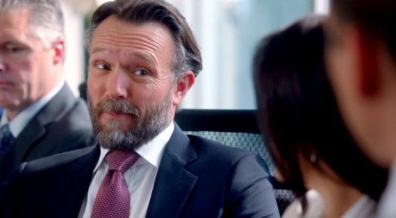 Suits – 5×09 Uninvited Guests