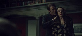Hannibal – 3×09 And the Woman Clothed with the Sun