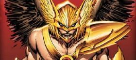 Definido ator que será o Gavião Negro em Arrow e The Flash