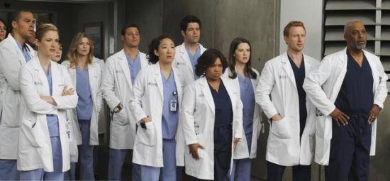 Guia da Trilha Sonora – Grey's Anatomy – Season 6 ...