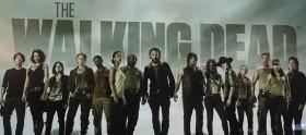 The Walking Dead terá episódio dentro de um avião