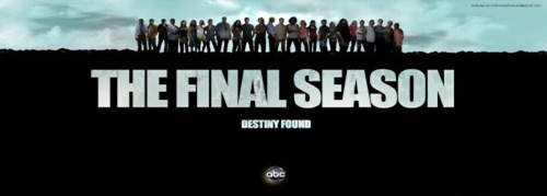POSTER_LOST_The_Final_Season_CarLost_Fanmade_01