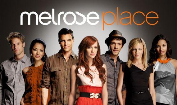 Melrose Place | Apaixonados por Séries