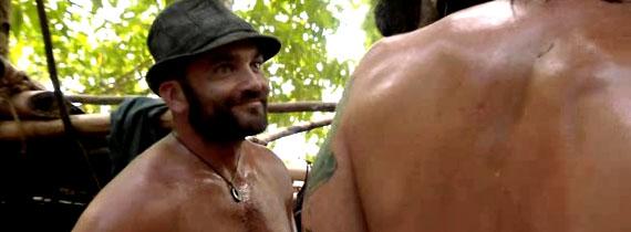 Survivor Heroes Vs Villains Russell